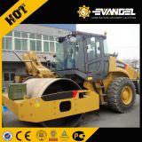 China 22ton sondern Trommel-hydraulische Vibrationsrolle Xs223 aus