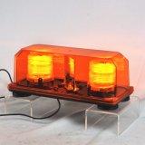 광업 차량 비상사태 경고는 램프 LED에게 호박색 소형 Lightbar를 인도한다