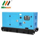 Elektrische Diesel van de Generator van Weichai de Geluiddichte