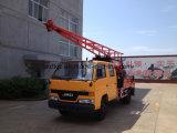 Machine montée par camion de plate-forme de forage pour l'exploration et l'échantillon