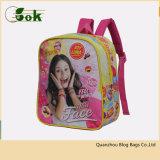 Adorável Toddler Childrens Backpack Kids mochila para meninas