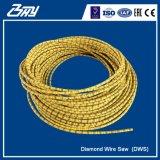 유압 다이아몬드 철사는 구체적인 절단기 - DWS1636 보거나 관