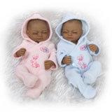 새로운 도착 실리콘 다시 태어난 아기 - 인형 복사 아기