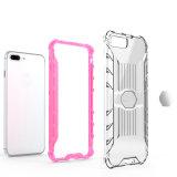 360 Grad voller schützender bunter Handy-wasserdichte Fall-für das iPhone 8 Plus
