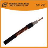 Câble en cuivre nu de haute qualité câble coaxial RG8