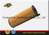 Filtre à huile favorable de pièces d'auto des prix 057115561L pour VW