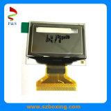 1.3-Inch 128 X 64p OLED с фактором контрастности 2000:1, белым цветом