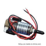 Válvula electromagnética electromágnetica micro 5.5W 24V de Jyy para Infiniti/el desafiador/el faetón/Crystaljet/Jhf Vista/impresora del solvente de Allwin