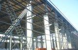 작업장 (PB-026)를 위한 Prefabricated 가벼운 강철 구조물