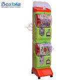 BulkVerkoop van de Automaten van de Capsules van het Speelgoed van de Machines van het Stuk speelgoed van capsules de Kleine