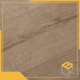 Papel impregnado de melamina decorativa de tecido para mobiliário ou a porta do fabricante chinês