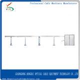 Faser-Optikkabel-Maschinen-fest gepufferter Faser-Produktionszweig