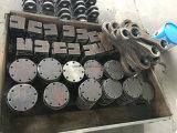Подгонянные части вырезывания лазера (нержавеющая сталь)