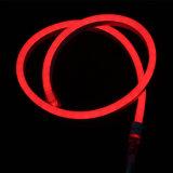 Ultra-Thin 120V/230V/12V/24V Cabo Flexível de Neon LED Light