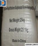 Bas prix a sodium naphtalène Formaldéhyde naphtalène sulfonate snf-un