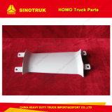 Sinotruk HOWO des pièces du chariot entre la plaque du déflecteur du vent (WG1642110003) (Wg1642110004)