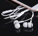 A fábrica personalizou acessórios profissionais fones de ouvido prendidos para a venda