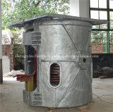 Coreless elektrischer Mittelfrequenzinduktionsofen für Stahl/Eisen/Edelstahl