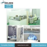 Mobiler Cleanroom-laminare Strömungs-Schrank