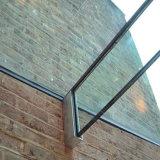 Pec temperado Preço tecto de vidro estrutural laminado