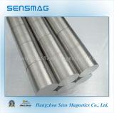 De opgepoetste Permanente Magneet van de Staaf AlNiCo voor seismo-Sensor