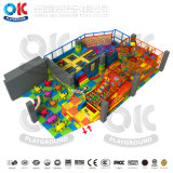 Apparatuur van de Speelplaats van het Kind van de modieuze Manier Hotsell de Nieuwe Binnen