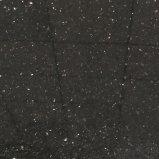 Mattonelle nere del granito della galassia della Cina Shanxi del materiale da costruzione per la barra