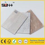 laminato strutturato di alta pressione del marmo di 3mm per la cucina, rivestimento della parete