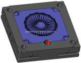 アルミニウムダイカスト型をのためのダイカストを