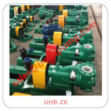 Uhb-Zk 슬러리 펌프 화학 원심 펌프