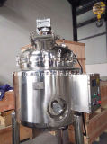 Prix de mélange à haute pression chimique de réacteurs d'énergie électrique