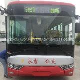 Bus elettrico di alta qualità cinese per la città Tansportation