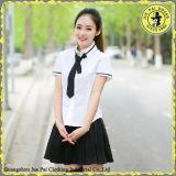 Форма 2017 типа блейзера OEM Китая различная для девушок