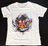 Imprimante de Cj-L1800t DTG pour le tissu/T-shirt