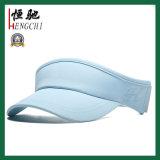 Förderung-Geschenk-Sport-Baseballmütze mit Polyester-Gewebe