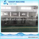5 Gallone gereinigtes Trinken/Mineralwasser-abfüllende (Waschen, Plombe u. mit einer Kappe bedeckend) Maschine