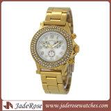 Мода Wristwatch бизнес-часы водонепроницаемы смотреть дамы смотреть