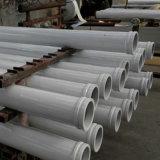 Cheap 4,5mm*3m les raccords du tuyau de pompe à béton avec bride Seamless sk