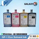 Phaeton do preço da venda por atacado/fábrica/tinta solvente da galáxia Gp-1 Eco para a impressora de Roland do Phaeton da galáxia sem a tinta do cheiro Gp-1 para Epson Dx5