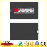 USB do plástico do ABS para o disco do USB e do USB do cartão