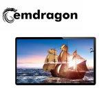 印LCDデジタルの表記を広告するプレーヤーLEDのキオスクのモールのキオスクの考えを広告する32インチ