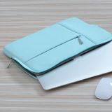 Neopreno impermeable bolsa para portátil de tamaño diferente