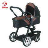 Carro de bebê para H809 com frame e assento regular