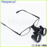 Vetro medico chirurgico Hesperus delle lenti di ingrandimento del laboratorio dentale