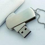 Диск 8/16g USB шарнирного соединения OTG металла передвижной внезапный (YT-3290)
