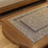 Tabella di legno solido della mobilia del salone di modo (CH-618)