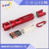 재충전용 LED 토치 플래쉬 등, 고성능 LED 플래쉬 등