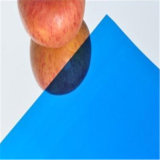 PE/PVDF 색깔에 의하여 입히는 미러 알루미늄 장 또는 코일