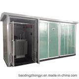 Tür-Energie Suplly Electircal vorfabrizierter Verteilerkasten China-Supllier heraus