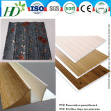 防水強いPVC壁および天井の装飾のパネル(RN-206)